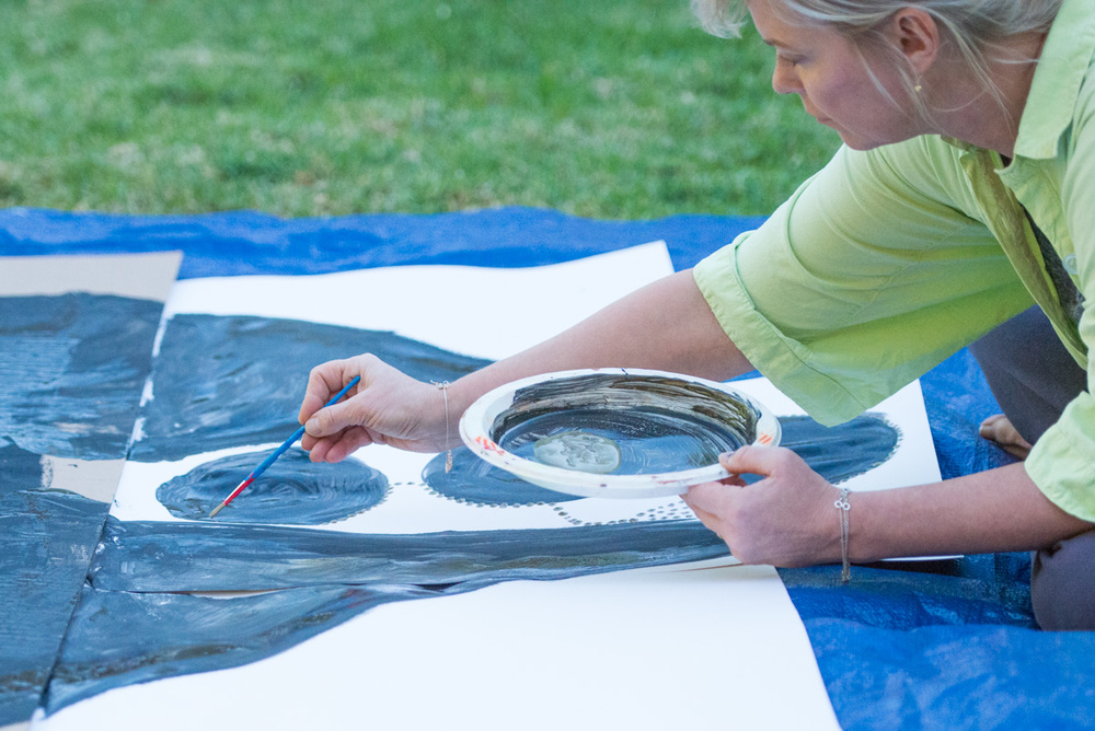 Intuitive Source Painting Workshop
