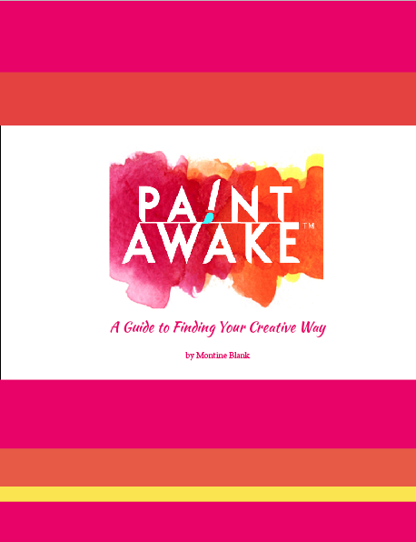 Get the Creativity Primer + Activity Guide