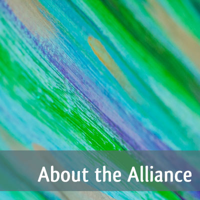 About Intuitive Arts Alliance