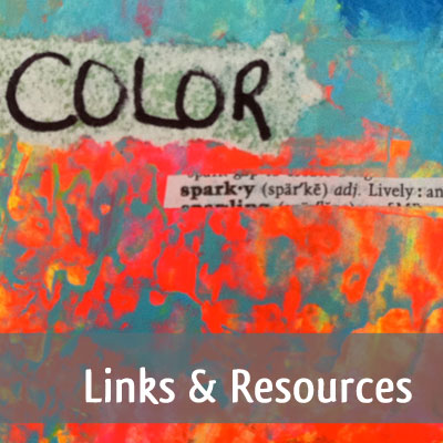 Intuitive Art Alliance Links & Resources