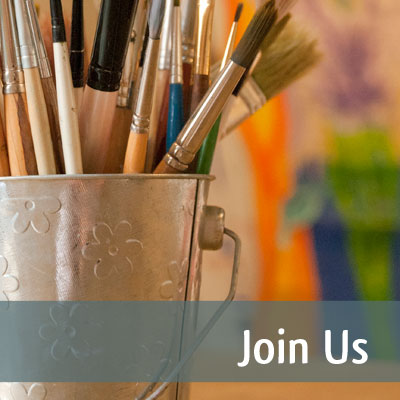 Join Intuitive Art Alliance