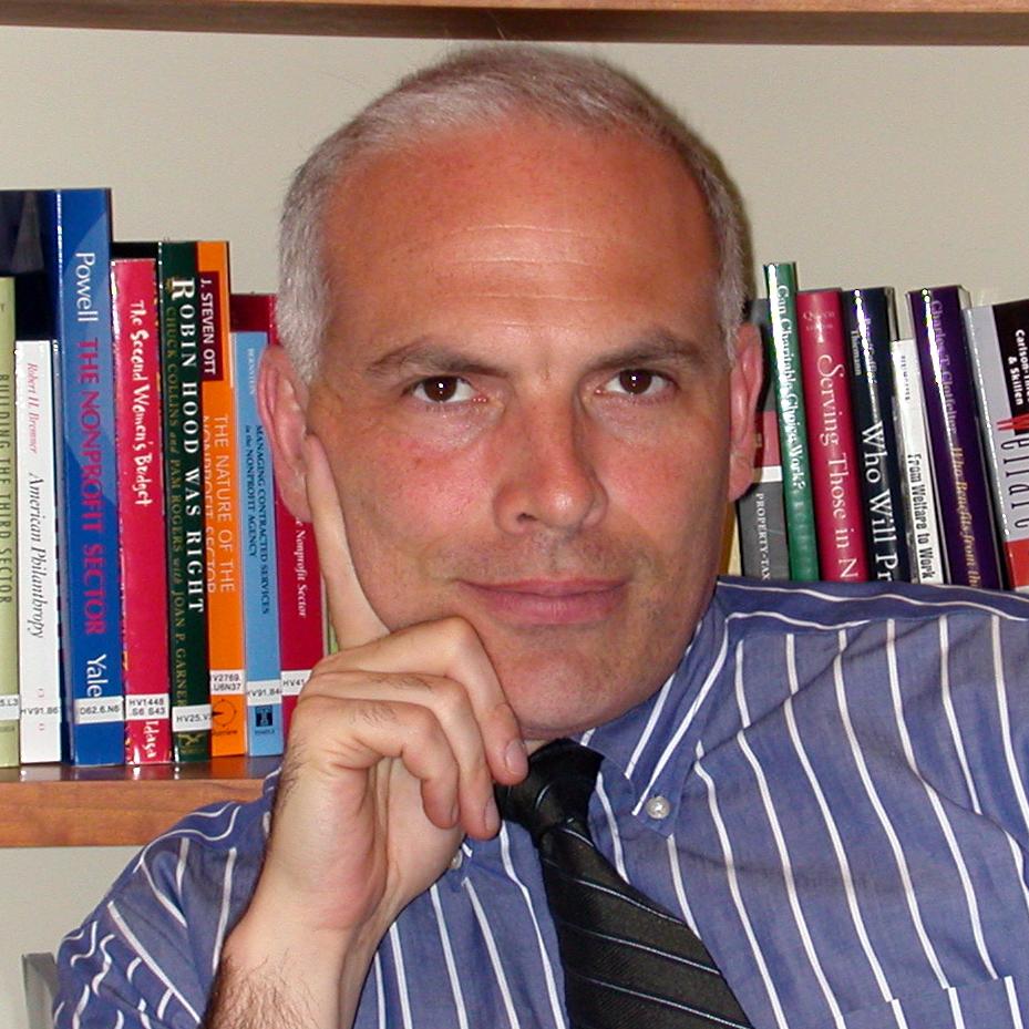 Peter Frumkin