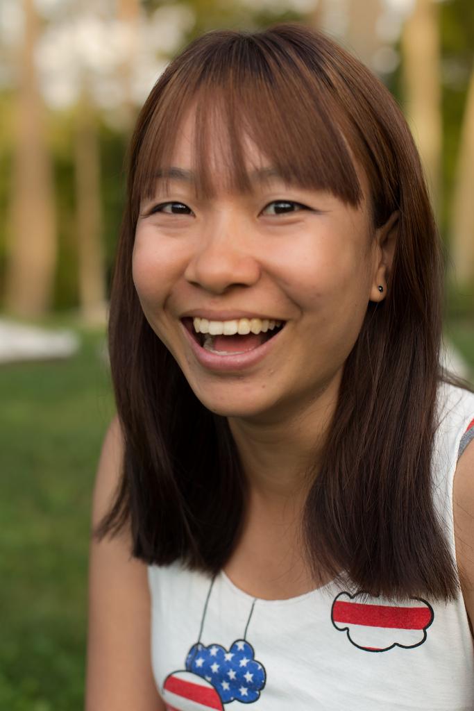 Cherlyn Lim