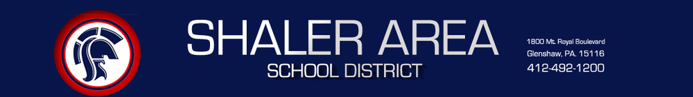 Shaler Area School District