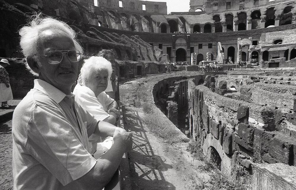 Rome / 1997
