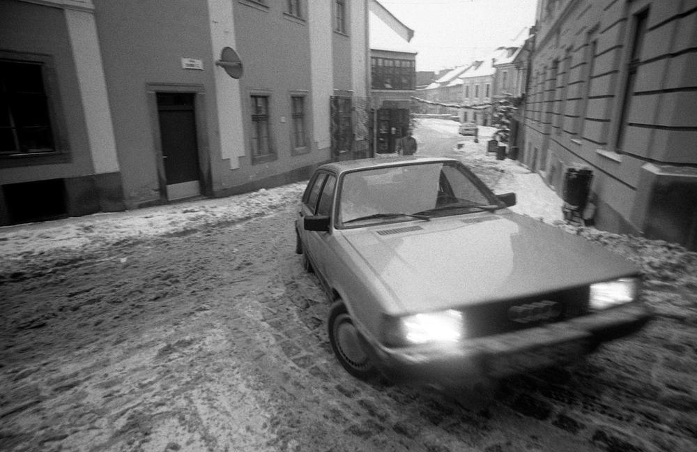 Eger / 1997