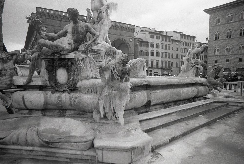 Florence / 1996