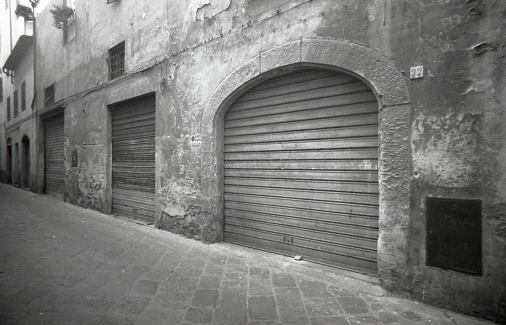 Florence / 1998