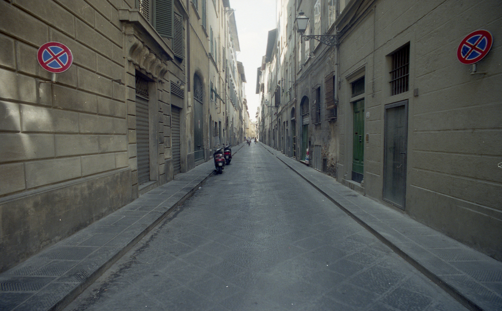 Florence / 1999