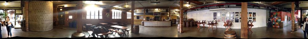 Brooklyn Brewery, Brooklyn / 2011