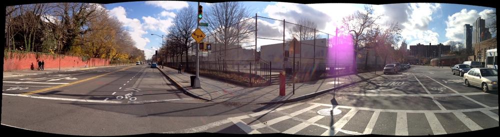 Brooklyn / 2011