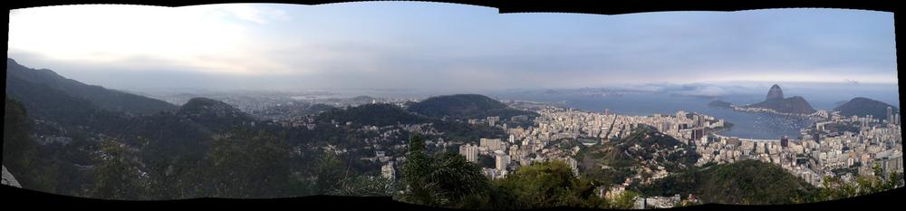 Zona Sul, Rio de Janeiro, Brazil / 2012