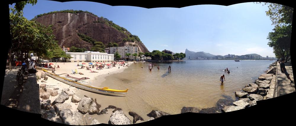 Urca, Rio de Janeiro, Brazil / 2012