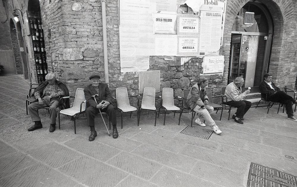 San Gimignano | 1997