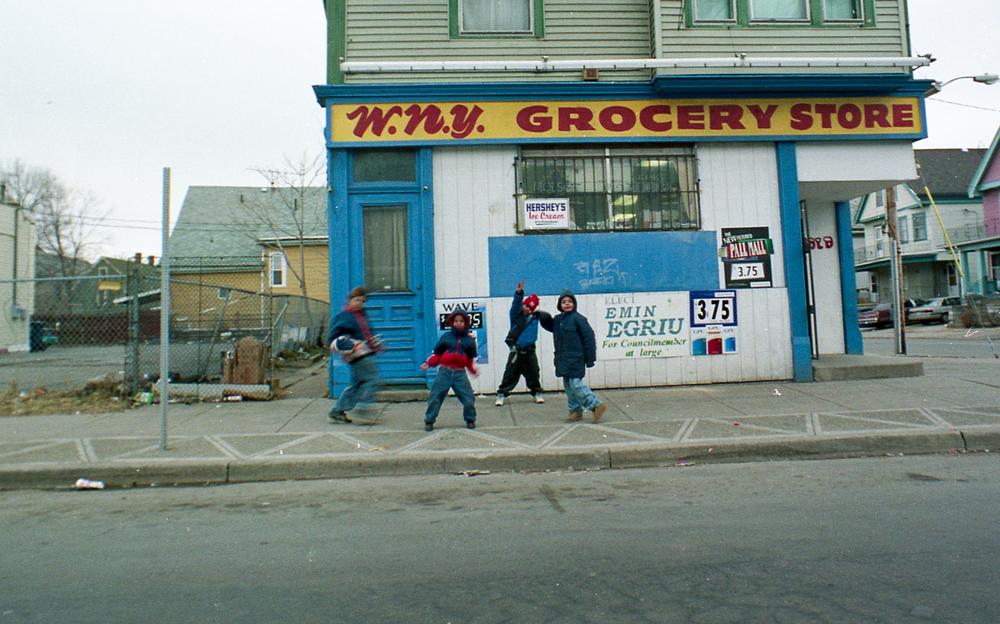 Buffalo | 2001