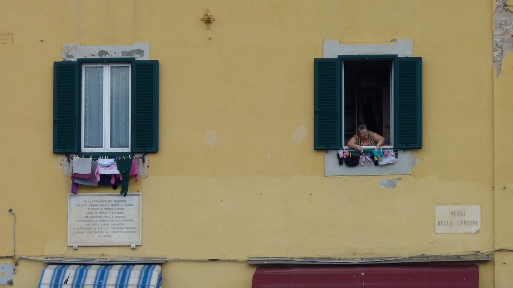 Livorno | 2011