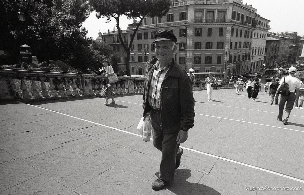 Rome | 1997