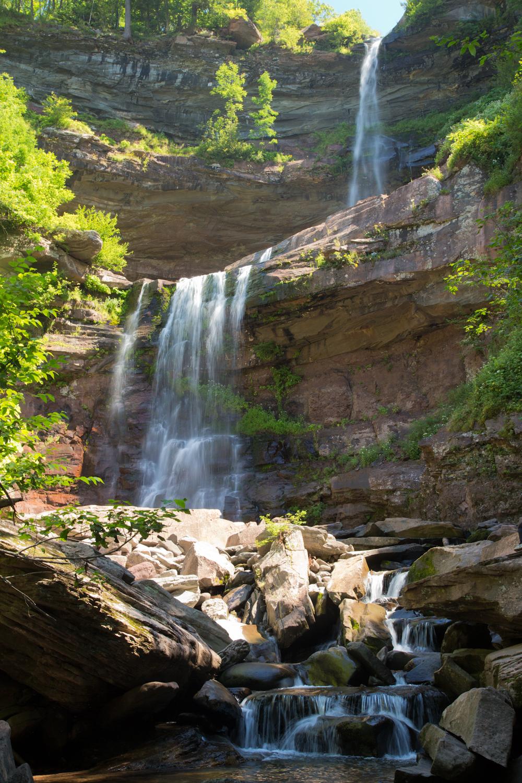 Kaaterskill Falls NY | Summer 2014