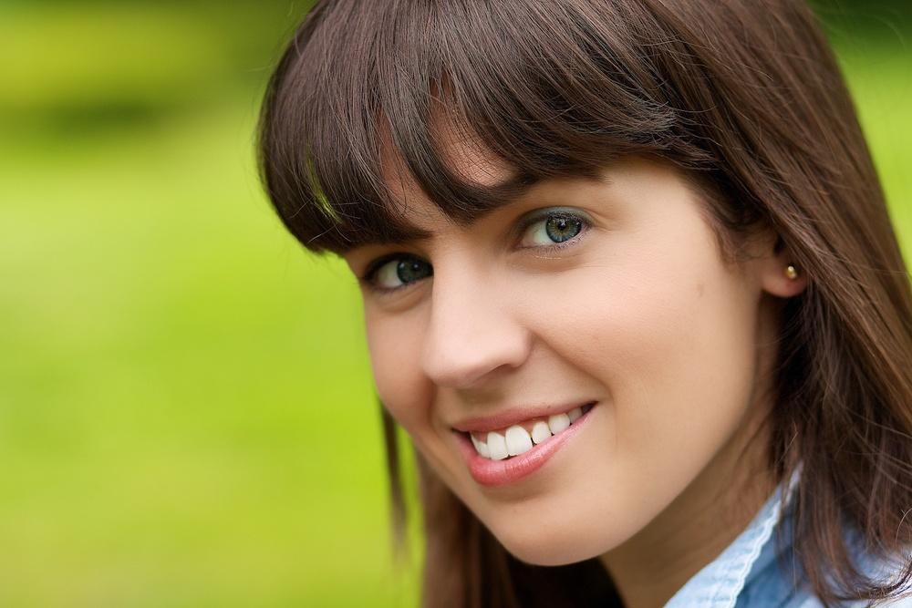 Actress Headshot Photography