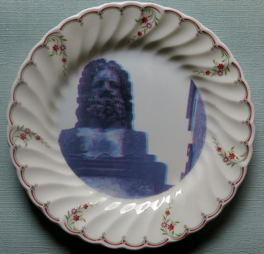 3D Plate