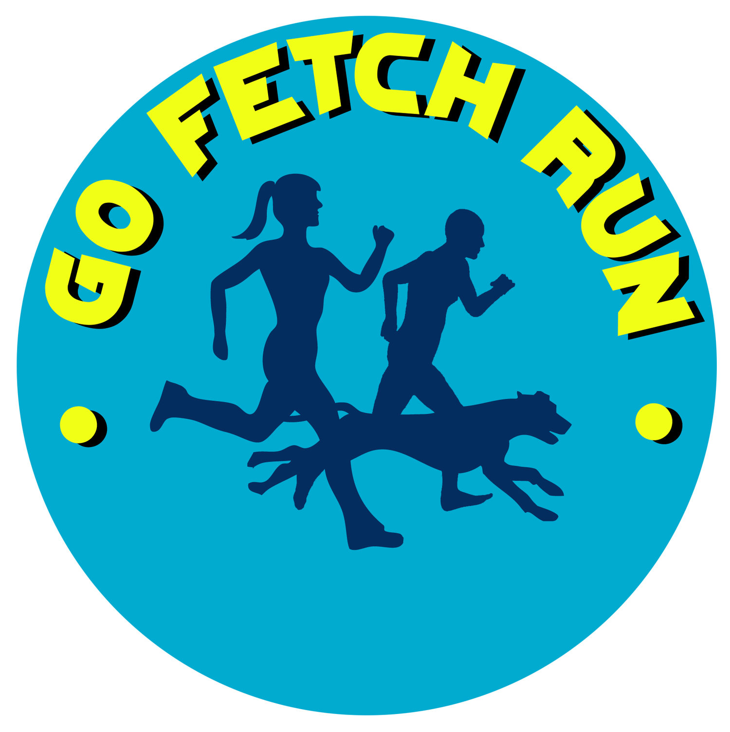 Go Fetch Run