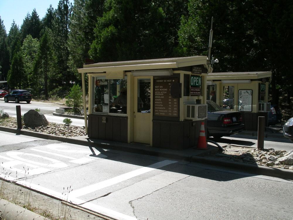 1960s Kiosks