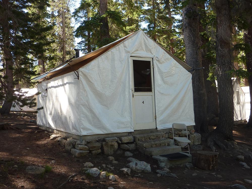 May Lake Sleeping Tent