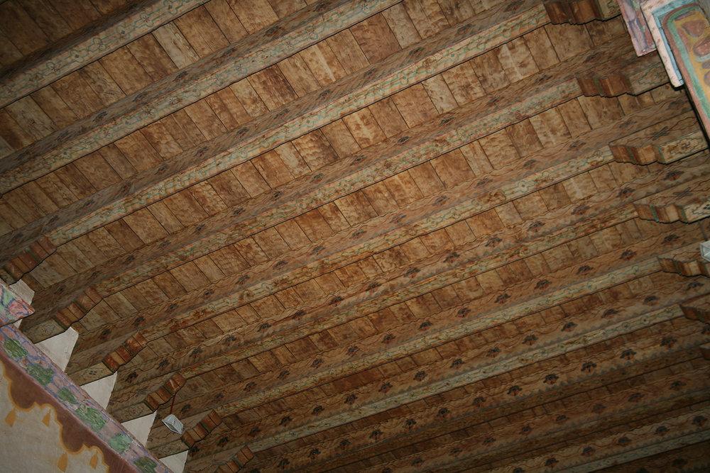 San Luis Rey Ceiling