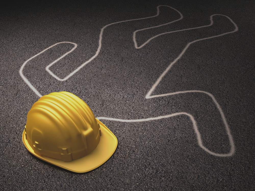 More than four thousand American workers are killed in workplace accidents every year.