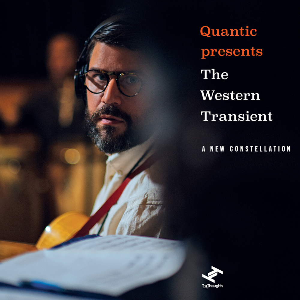 Quantic - The Western Transient