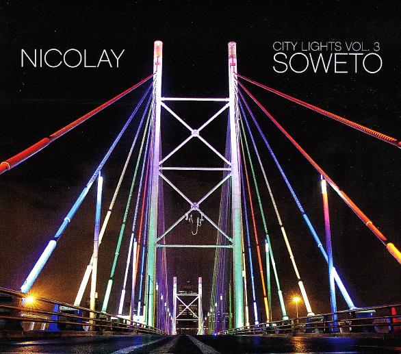Nicolay - Soweto