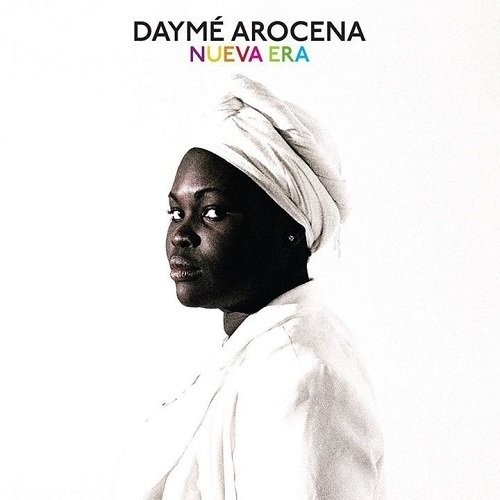 Daymé Arocena - Nueva Era