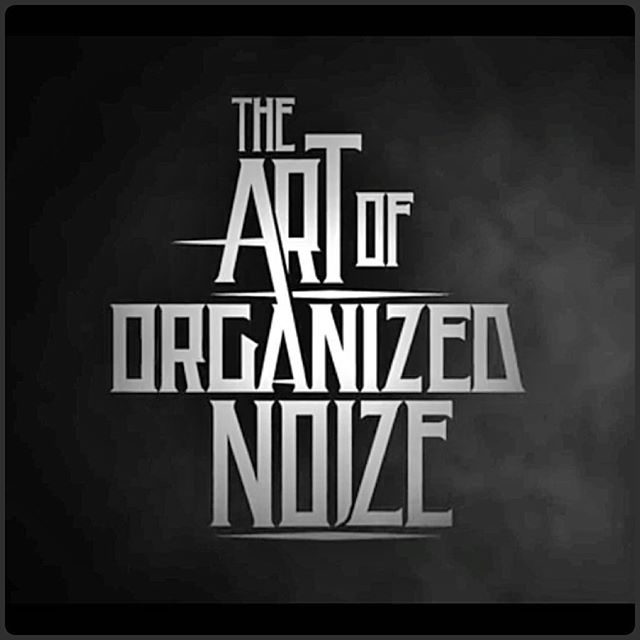 Great history about @organizednoize