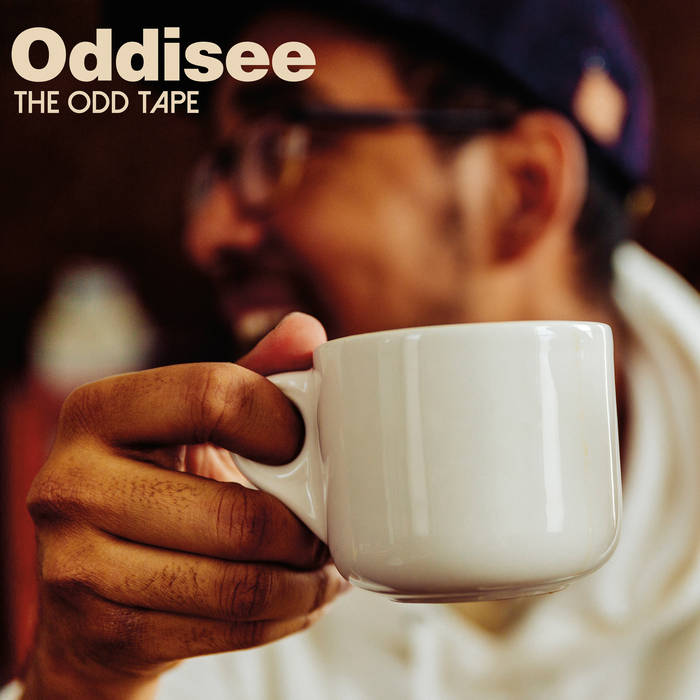 Oddisee - The Odd Tape.jpg