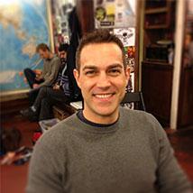Brett Carp Sr. Project Environmental Scientist bcarp@aspectconsulting.com
