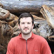 Parker Wittman Sr. Data Scientist/GIS Manager pwittman@aspectconsulting.com