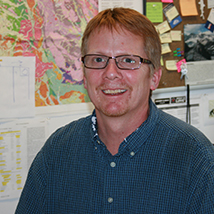 Greg Ferris. LG Sr. Project Geologist gferris@aspectconsulting.com