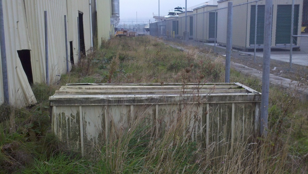 Ameron Concrete Poles : Ameron industrial stormwater general permit isgp support