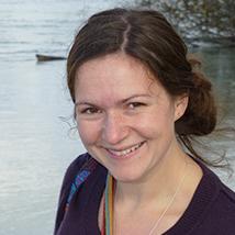 Meghan O'Brien Project Scientist mobrien@aspectconsulting.com
