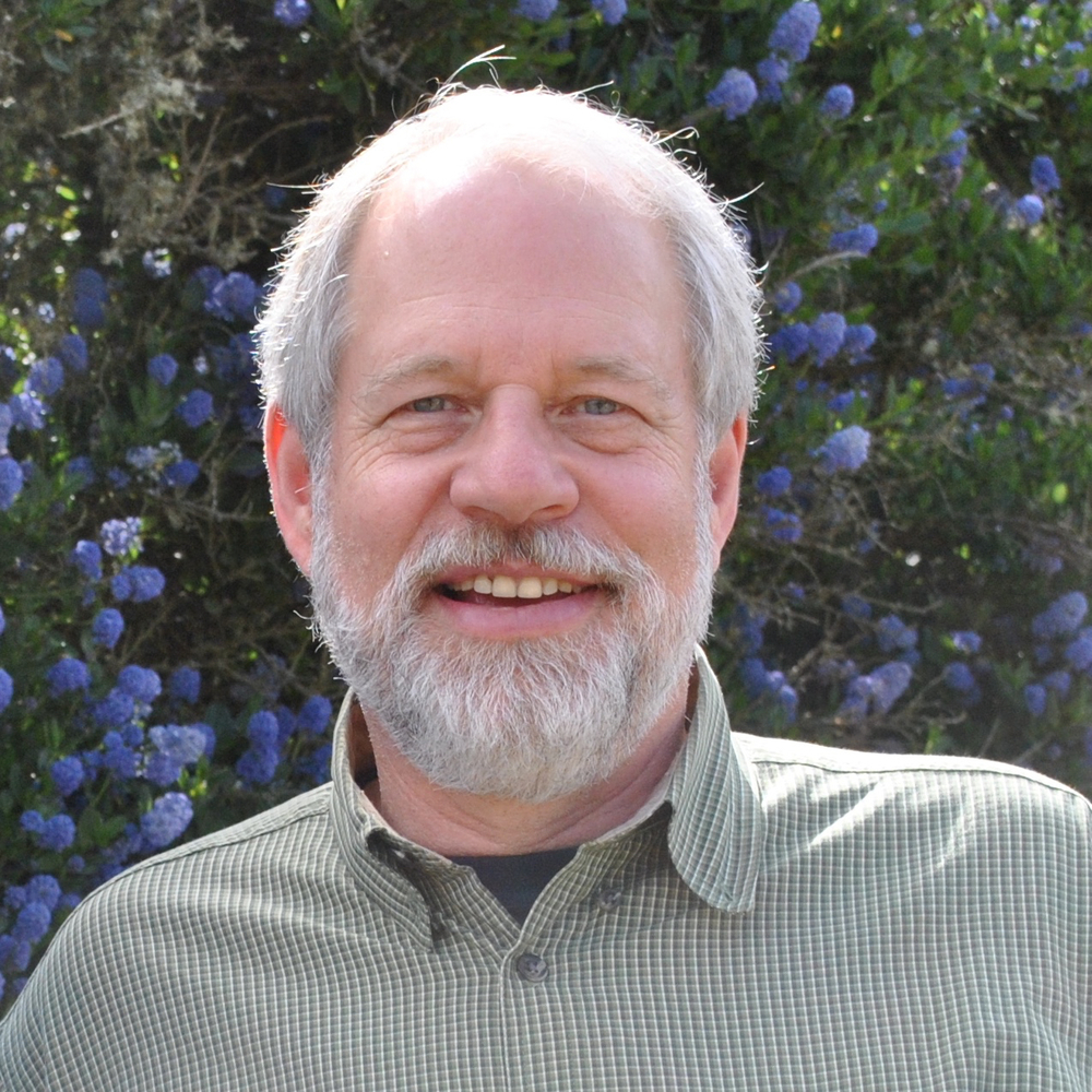 Pete Stroud