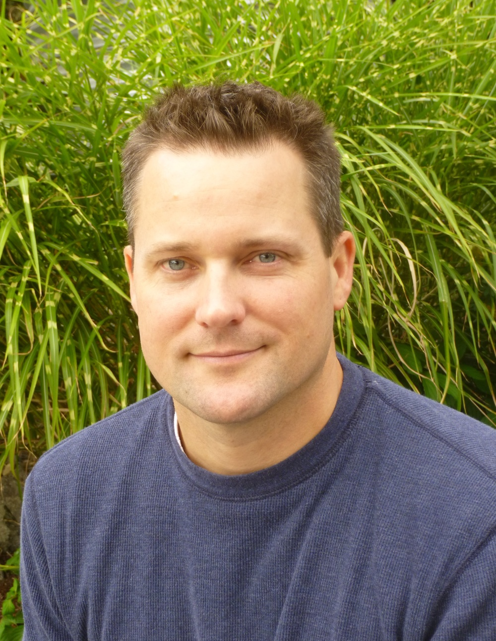 Mark Swank