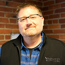 Doug Hillman, LHG Principal Hydrogeologist dhillman@aspectconsulting.com