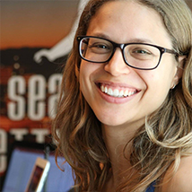 Kristin Beck, GIT  Staff Geologist  kbeck@aspectconsulting.com