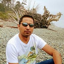 Fasih Khan Project Environmental Engineer fkhan@aspectconsulting.com