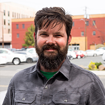 Jason Shira, LHG Project Hydrogeologist jshira@aspectconsulting.com