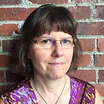 Caroline Van Slyke Senior CAD Specialist cvanslyke@aspectconsulting.com
