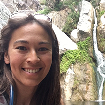 Meilani Lanier-Kamaha'o, LG Project Geologist mlkamahao@aspectconsulting.com