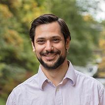 Jon Turk, PG, LHG   Associate Hydrogeologist   jturk@aspectconsulting.com