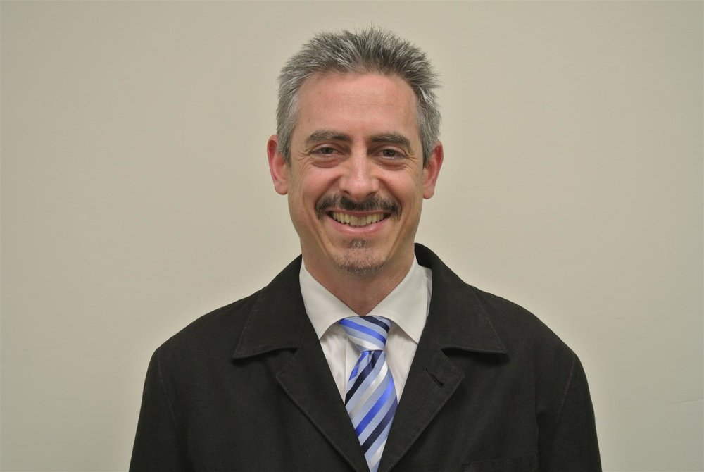 James Packman, Senior Hydrologist