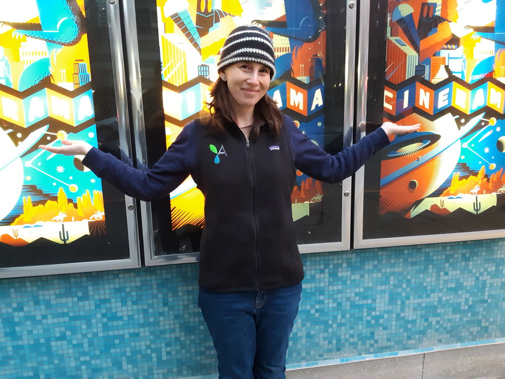 Jennifer Koogler, Technical Editor